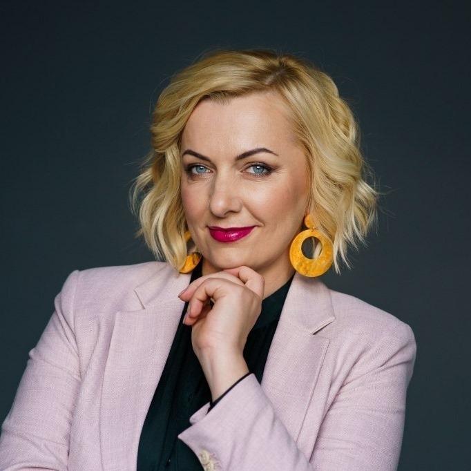 Ирина Венгеловская